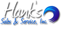 hanksboats.com logo